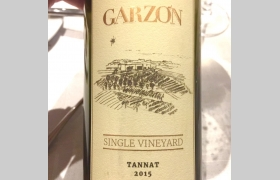 Tannat Single Vineyard