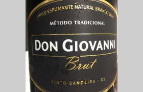 Don Giovanni Brut