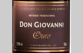 Don Giovanni Gold Extra Brut