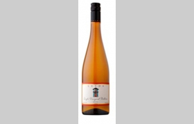 Single Vineyard Neblina Riesling