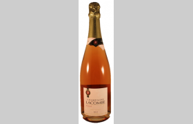 Champagne Lacombe Rosé