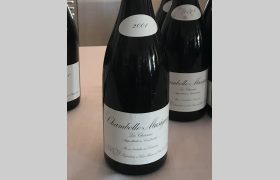 Chambolle-Musigny LES CHARMES