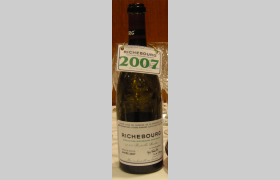 Richebourg   2007