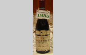 Richebourg 1983