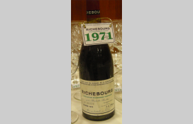 Richebourg 1971