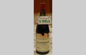 Richebourg 1961