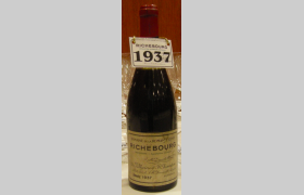 Richebourg 1937