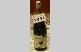 Richebourg 1931