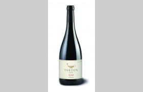 Yarden Syrah 2010, Golan Heights, Israel