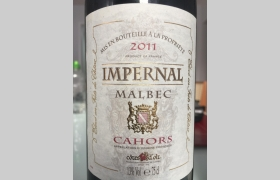 Impernal Malbec 2011