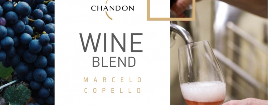 Chandon Wine Blend