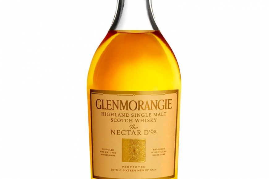 GLENMORANGIE NECTAR D'OR 12 YEAR OLD